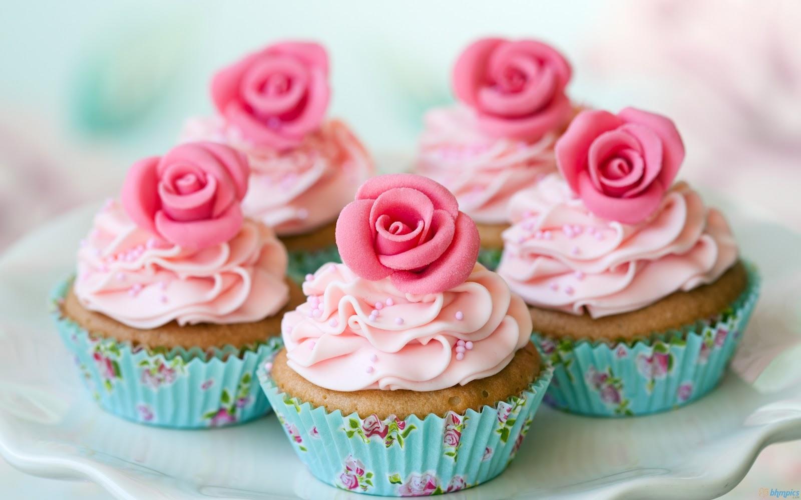 cupcakes maken met kind
